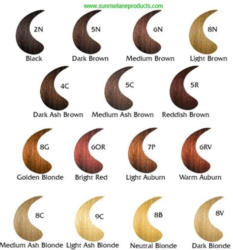 eco colors ecocolors hair color hair colors idea in 2019