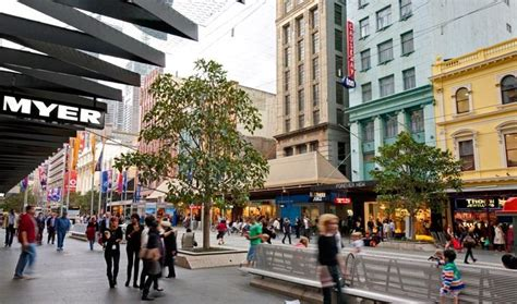 Victorian Bail Reforms On The Agenda After Bourke St