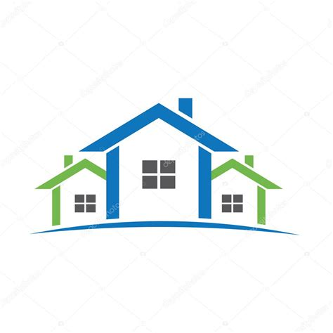 Real Estate Houses — Stock Vector © Deskcube #9571332. Fantastic Murals. Horror Stickers. Snowboarding Decals. Jenny Doh Lettering. Decal The Walls. Carp Fish Decals. Staffing Banners. Basketball Player Signs Of Stroke
