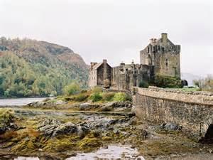 Scottish Highlands Castle Hotels