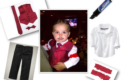 Baby costume ideas for halloween meningrey 10 diy costume ideas for baby39s first halloween parentmap solutioingenieria Choice Image