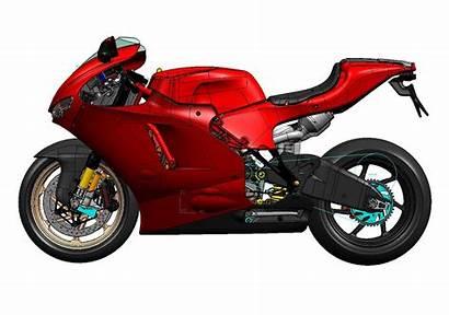 Ducati Desmosedici Rr 2008 Xxx V4 Asphaltandrubber