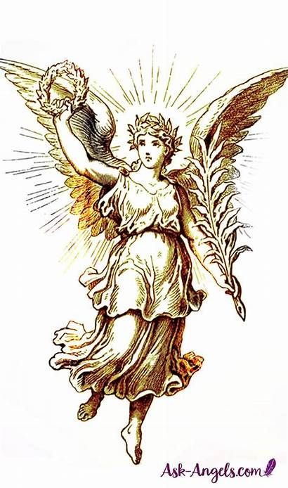 Guidance Angel Angels Ask Unfolding Angelic Today