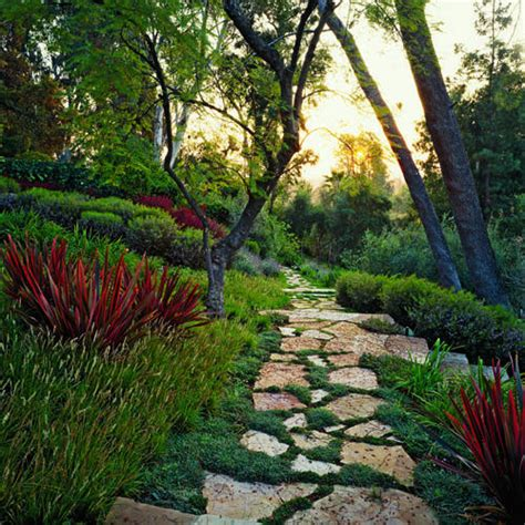 photos of garden paths beautiful garden paths