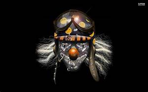 Evil Clown Wallpapers - Wallpaper Cave