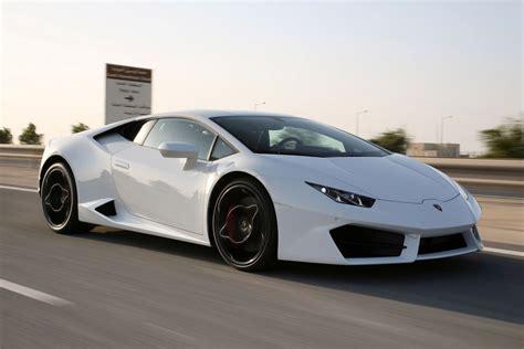 Lamborghini A Vendu 36 Voitures En France Au Premier