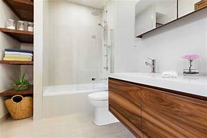 Salle De Bain Rénovation : r novation salle de bain montr al villeray rue de ~ Nature-et-papiers.com Idées de Décoration
