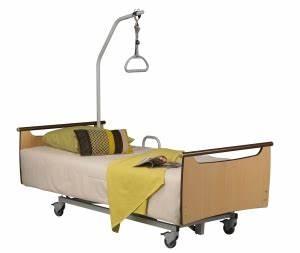 Lit Médicalisé À Domicile : mat riel param dical pour l hospitalisation domicile maintien domicile ~ Melissatoandfro.com Idées de Décoration