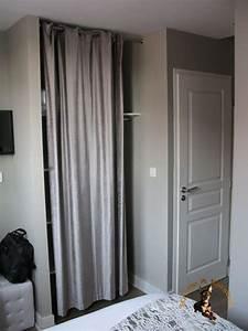 Regal Mit Vorhang : kein schrank nur ein regal mit vorhang hotel st sernin toulouse holidaycheck midi ~ A.2002-acura-tl-radio.info Haus und Dekorationen