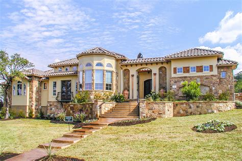 Mediterranean House Plans Ranch Luxury marylyonarts com