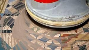 Appareil Nettoyage Sol Pour Maison : rectifier un sol en carreaux ciment nettoyer les taches youtube ~ Melissatoandfro.com Idées de Décoration