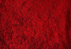 Red Fleece Fabric Free Stock Photo - Public Domain Pictures  Red