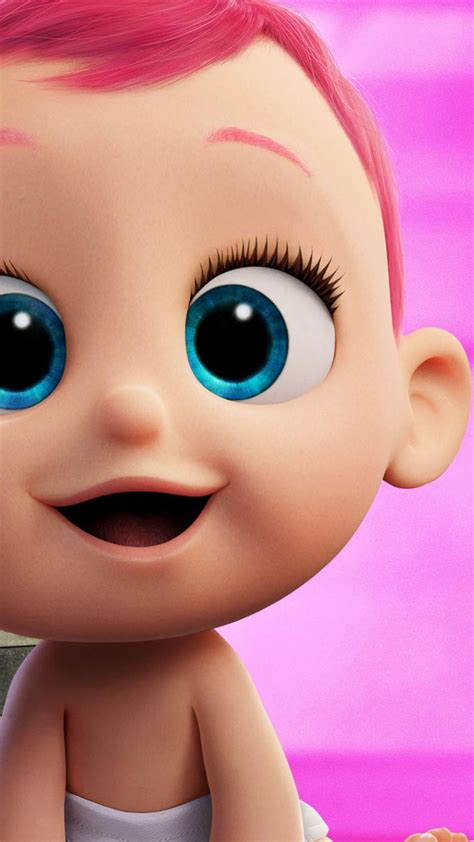 wallpaper storks baby hd  animation movies