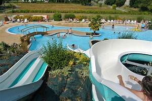 camping normandie piscine couverte camping le fanal 4 With camping courseulles sur mer avec piscine