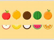 Fruit Vector Download Free Vector Art, Stock Graphics & Images