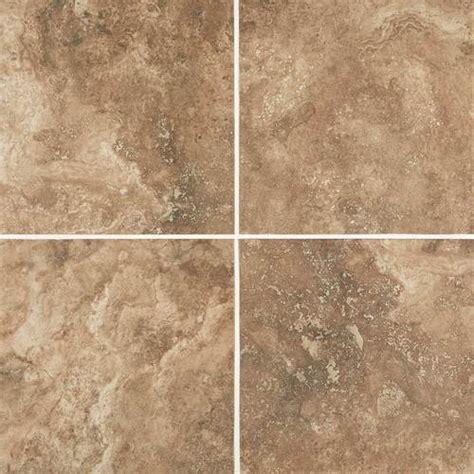 villa floor tile daltile esta villa cottage brown 18 quot x 18 quot porcelain tile ev99 1818