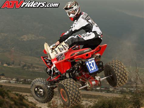 atv motocross 2009 ama atv national motocross series round 1 glen