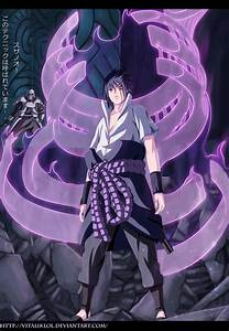 Gaara vs Sasuke - Battles - Comic Vine