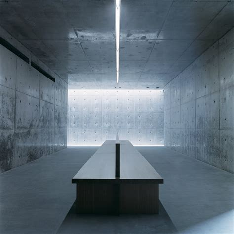 japanese style home interior design and architecture tadao ando the master of light