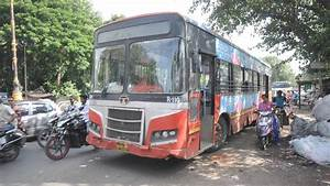Even, After, Launch, Of, New, Buses, Pmpml, U2019s, Losses, Increase, By