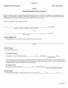 best photos of landlord tenant agreement form landlord With landlord tenant contract template