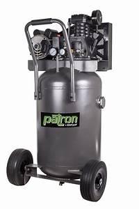 Patron C3230 Air Compressor  3 0 Hp Electric  30 Gallon