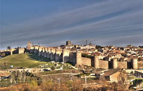 century wall ancient walled cities of europe worldly words on the