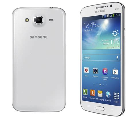 samsung mega phone samsung galaxy mega 6 3 and 5 8 official slashgear