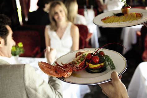 cuisine orient to venice on the venice simplon orient express