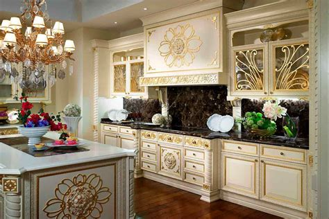 kitchen furniture luxury kitchen palace furniture palace decor and