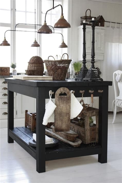 small rustic kitchen island 1000 images about home design rustic kitchen lighting 5546