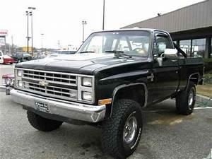 1987 Trucks
