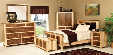 Amish Made Bedroom Furniture by Amish Bedroom Set Furniture Wisconsin Used Amish Bedroom