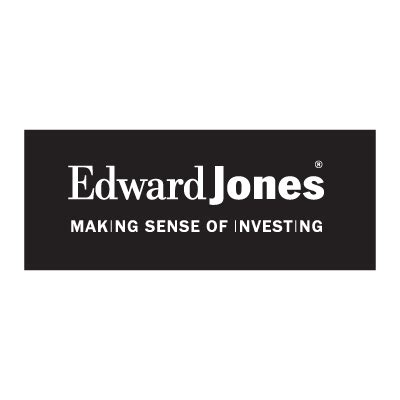 Edward Jones logo vector in (.EPS, .AI, .CDR) free download