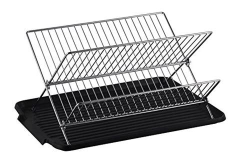 top   folding dish rack     review geek