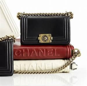 Inside my Wardrobe: Le Boy Chanel