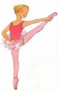 Ballet Dance Cartoon - ClipArt Best