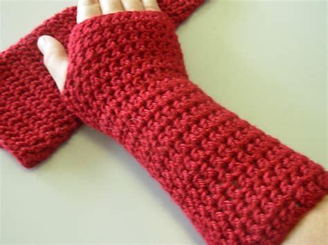 fingerless gloves crochet crochet pattern pdf fingerless gloves texting gloves pattern