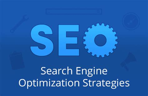 search engine optimisation strategies seo search engine optimization strategies noble desktop