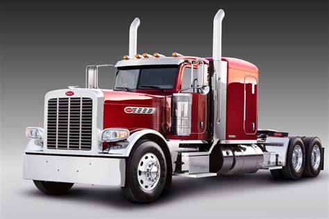 new truck models peterbilt introduces special edition model 389 truck news