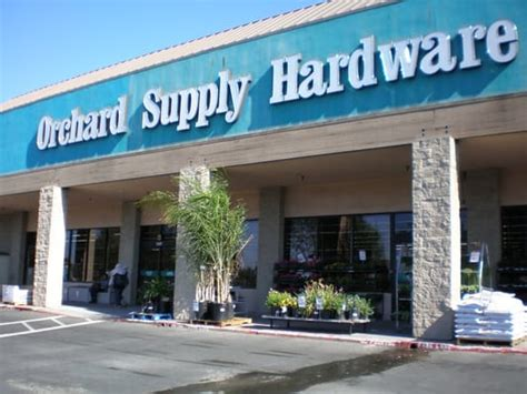 Osh Home And Garden by Orchard Supply Hardware Hardware Stores Pinole Ca Yelp