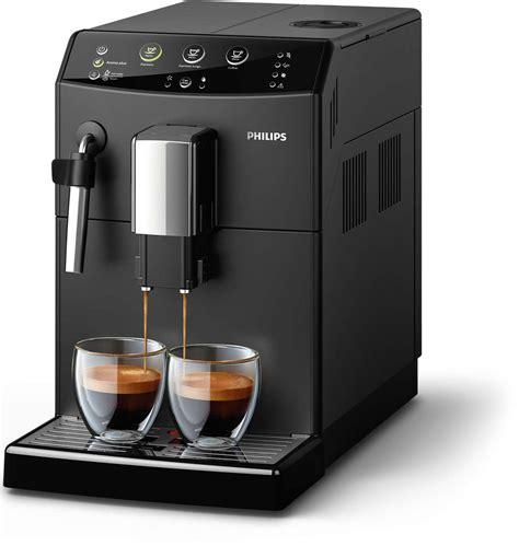 beste saeco koffiemachine 3000 series machine espresso super automatique hd8827 01