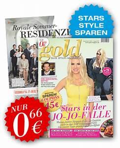 Coupon App Deutschland : das star magazin gold coupon zeitung ~ A.2002-acura-tl-radio.info Haus und Dekorationen