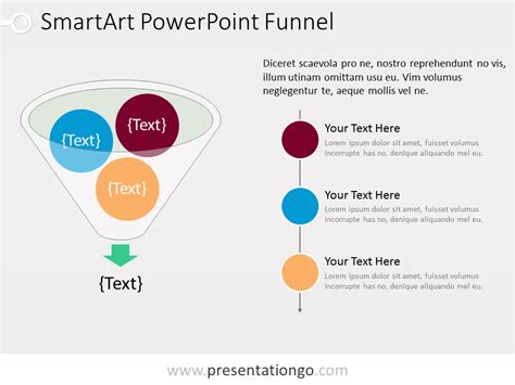 smartart   powerpoint template library