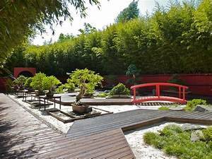 Deco Jardin Japonais : photos jardins japonais ~ Premium-room.com Idées de Décoration