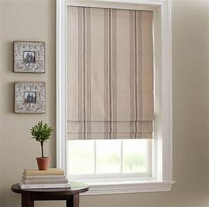cordless roman shades home design tips and guides With cordless cloth blinds
