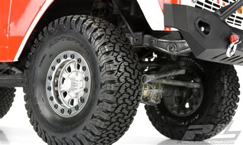 Pro-line Bfgoodrich All-terrain Ko2 G8 Now Available In 1