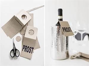 Weinflasche Verpacken Selber Machen : geschenkidee zu jedem anlass weinflasche kreativ verpackt ~ Watch28wear.com Haus und Dekorationen