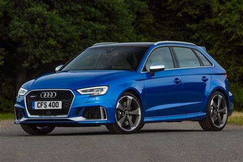 Audi Rs3 Sportback Usa by New Audi Rs3 Sportback Names Its Price Car Magazine
