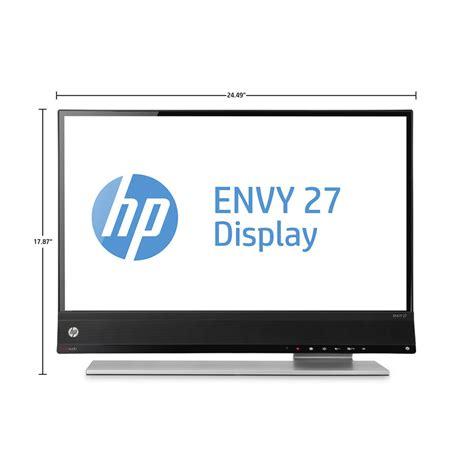 Amazon.com: HP Envy 27-Inch Screen LED-lit Monitor
